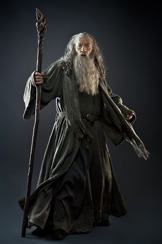 Gandalf -  love him