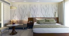 Vivanta by Taj hotel by WOW Architects, Yeshwantpur – India » Retail Design Blog