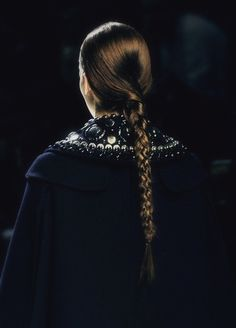 the next braid for M