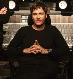 Stephan Jenkins. Singer & songwriter of Third Eye Blind. Handsome devil.