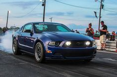 Drag Racing Fever Fuels Jeff Johnson's Shift from 'Show' to 'Go' with his 2014 Ford Mustang GT — StangBangers New Mustang, 2014 Ford Mustang, Ford Mustangs, Drag Racing, To Go, Car, Ford Mustang, Automobile, Vehicles