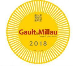 #ArtisanatGourmand #GaultetMillau  #Artisan #ExpertGourmand #Paris17
