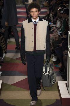 Valentino Autumn/Winter 2015-16 Menswear Paris Fashion Week