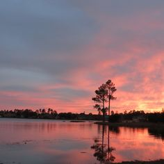16 Unbelievably Gorgeous Mississippi Sunsets You Must See