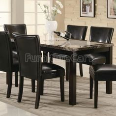 Dining Room Antique Dining Rooms Granite Top Dining Table High Dining Room Table Sets 400x400 Types Of Granite Top Dining Table Sets