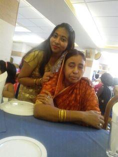 My Family Members.