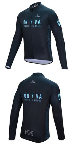 kinda loving that light blue print on the darker blue? would love to see kit designs with black lowers and light blue, neon green, neon yellow, and white logos. I know that's a lot but I think one will be better. Cycling Tops, Cycling Gear, Cycling Jerseys, Cycling Outfit, Bicycle Workout, Cycling Workout, Bike Wear, Bike Style, Neon Yellow