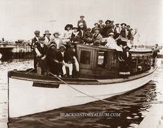 Soul Cruise | 1913 by Black History Album, via Flickr