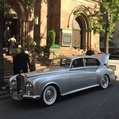 Classic Car News – Classic Car News Pics And Videos From Around The World Bentley Auto, Rolls Royce Limousine, Rolls Royce Cars, Rolls Royce Silver Cloud, Aston Martin Lagonda, Classic Rolls Royce, Jaguar, Donk Cars, Bentley Rolls Royce