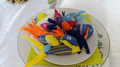 Martine et ses poissons d'eau douce #creativemag numéro 28