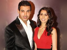 John Abraham and Priya Runchal John Abraham and Priya rang in the New Year by secretly tying the knot in New York. While their impeding wedding news had been doing the rounds for some time now, no one expected the Bollywood hunk to cement his love in so secretly. Once the new year celebrations had died down, the world came to know about their marriage.