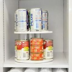 Suporte para Latas Gadgets, Tv, Decoration, Bathroom Medicine Cabinet, Hammock, Gifts, Kitchen, Tin Cans, Quirky Gifts