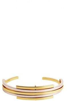 gemma redux metal bar bracelet