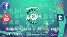 Promo Dissonanzeridondanti di Valentina Gaglione (Bo)