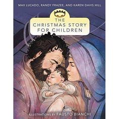 The Christmas Story for Children Paperback