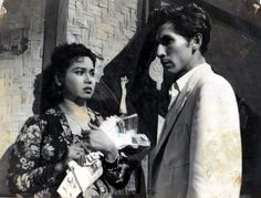 1955 - Lewat Djam Malam (Usmar Ismail)
