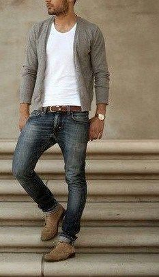 to Layer Your Cardigan in 9 Different Ways - 9 different ways to rock the cardigan look and look irresistible. -How to Layer Your Cardigan in 9 Different Ways - 9 different ways to rock the cardigan look and look irresistible. Fashion Mode, Fashion Outfits, Fashion Blogs, Men's Fashion Styles, Fashion Wear, Womens Fashion, Guy Fashion, Mens Fashion Blog, Fashion 2016