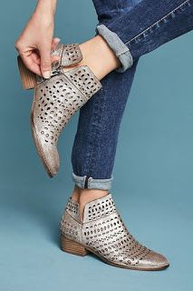 Anthropologie Favorites  2018 New Arrival  SHOES Botas 217533aafa12