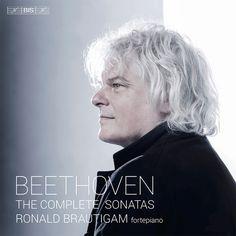 Beethoven : The Complete Piano Sonatas | Ronald Brautigam