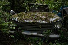 Tucked away in the woods, somewhere in northern england is a rustic time capsules slowly taken back by nature. Most of these are older than myself, relics of our transporting past. [cycloneslider id=cars] Northern England, Time Capsule, Woods, Rustic, Cars, Vehicles, Nature, Country Primitive, Naturaleza