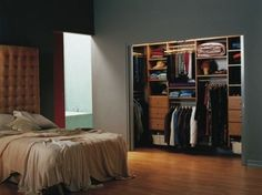 HGTV: Expert Tips On Small Closet Organization Plus Pictures And Ideas For  Transforming A Small Closet Into A Functional, Well Organized Space.
