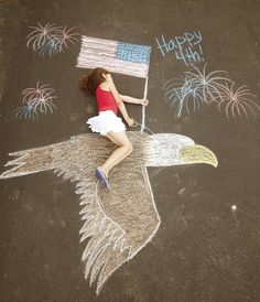 4th of July Must do for party pics