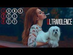 ultraviolence lana del disciples rey remix