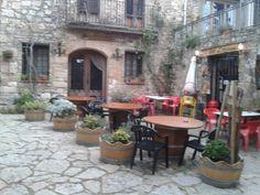 #travel #spain #catalunya #catalonia #tarragona #siurana