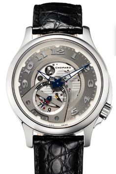 Chopard L.U.C. Tech Twist