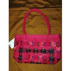 Womens Banjara Mirrors Purse Sari Handbag Baby Pink Totes Bohemian (Apparel) http://www.amazon.com/dp/B005FJN1DE/?tag=onlibird-20 B005FJN1DE