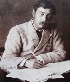 HG Wells (1866-1946)