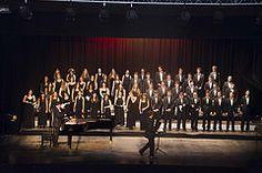 Gran Concert del COR JOVE DE L'ORFEÓ CATALÀ 22/11/2014