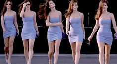 Sandra Bullock as Miss Congeniality Strapless Dress Formal, Prom Dresses, Summer Dresses, Formal Dress, Sandro, Sandra Bullock Hot, Miss Congeniality, Beauty Contest, Crazy Girls