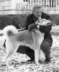 Hachiko: A Dog's Story one of the saddest films i've ever seen