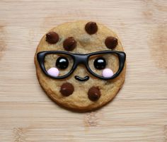 Nerdy Nummies Smart Cookie!!!