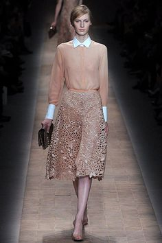 Valentino Spring 2013 Ready-to-Wear Collection