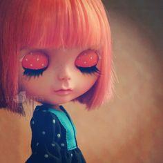 Custom blythe doll by Sugarluna #19
