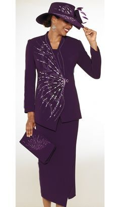 Bellini And Ben March Spring And Summer 2017 First Lady Church Suits, Women Church Suits, Ladies Suits, Suits For Women, Classy Clothes, Classy Outfits, Dressy Pants, Fashion Dresses, Women's Fashion