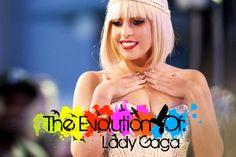 Lady Gaga.  She's amazing.