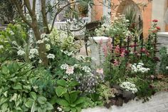 小さな庭とちょっとの手作り:2012年05月21日