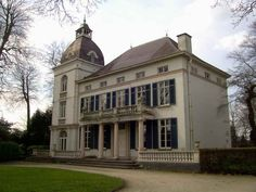 Kasteel van De Pinte - Google Search (Netherlands(?))