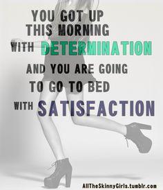 #determinationbaby