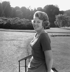 archive : Béatrix il y a 50 ans