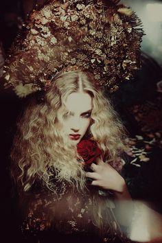 """ko-no-ko: """" Vogue Japan June 2015 by Ellen von Unwerth """""""