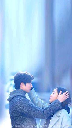 Goblin-Gong Yoo x Kim Go-eun_K Drama_id-Subtitle Korean Drama Movies, Korean Actors, Korean Dramas, My Shy Boss, Goblin The Lonely And Great God, Goblin Korean Drama, Goblin Art, Goblin Gong Yoo, Yoo Gong