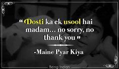 Maine pyar kiya, Salman Khan, bollywood.
