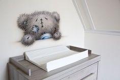 Kinderkamer Van Kenzie : 23 best scruffy bears ~ tatty teddy baby room images babies rooms