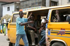 Lagos state to employ jobless Graduates as Bus Conductors (Read details)