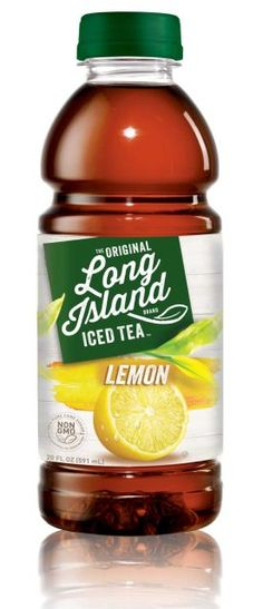"To drinkers of a certain generation, ""Long Island iced tea"" calls to mind unbridled revelry, but Long Beach-based Long Island Iced Tea is nothing more than flavored tea, and is suitable for children and teetotalers. The brand's founder, Phil Thomas, was raised in New Hyde Park and named his beverage line with a wink."