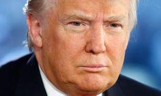 """Donald Trump- """"El único [candidato] que dará un apoyo real a Israel soy yo"""", dijo Trump, de 69 años de edad. """"El resto son meras palabras, nada de acción. Son políticos. Yo he sido leal a Israel desde el día en que nací. Mi padre, Fred Trump, fue leal a Israel antes que yo. El único que dará a Israel el tipo de apoyo que necesita es Donald Trump""""."""